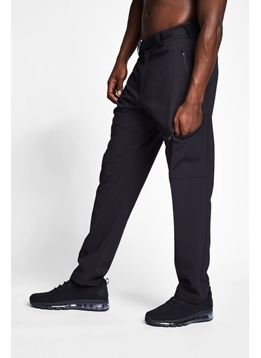Lescon Siyah Erkek Pantolon 20Y-1150 Siyah